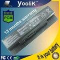 laptop battery For ASUS N46 N46V N46VJ N46VM N46VZ N56 N56D N56V N56VJ N76 N76V A31-N56 A32-N56 A33-N56
