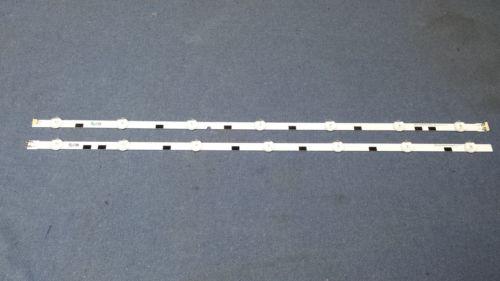 Lamp Strip For DMGE-580SMA-R3 DMGE-580SMB-R3 UN58H5202 UN58H5005 UN58H5200 UN58H5203 V580HJ1 CY-HH058BGNV1H V