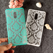 Retro Hollow Flower Case For Nokia 7 Plus 8 6 2018 6.1 Case for Nokia Lumia 950XL 950 920 930 925 720 640 550 535 530 435 N640XL protective plastic back case for nokia lumia 920 white