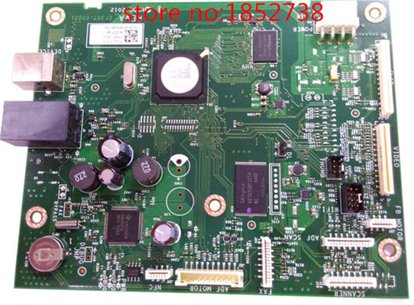 FORMATTER PCA ASSY Formatter Board logic Main Board MainBoard mother board for M476 M476dn M476dw M476nw CF387-60001 formatter pca assy formatter board logic main board mainboard mother board for samsung sl m2070 sl m2071 2070 m2070 jc92 02688b