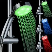 Estructurales y de Forma Redonda especial LED Temperatura de Baño y Accesorios Sanitarios LD8008-A16