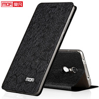 Xiaomi Redmi Note 4x Case Flip Mofi PU Leather Book Cover For Xiaomi Redmi Note 4x