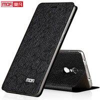 Xiaomi Redmi Note 4x Case Flip Mofi PU Leather Book Cover For Xiaomi Redmi Note 4x