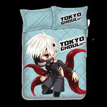 Anime Tokyo Ghoul Bedding Set