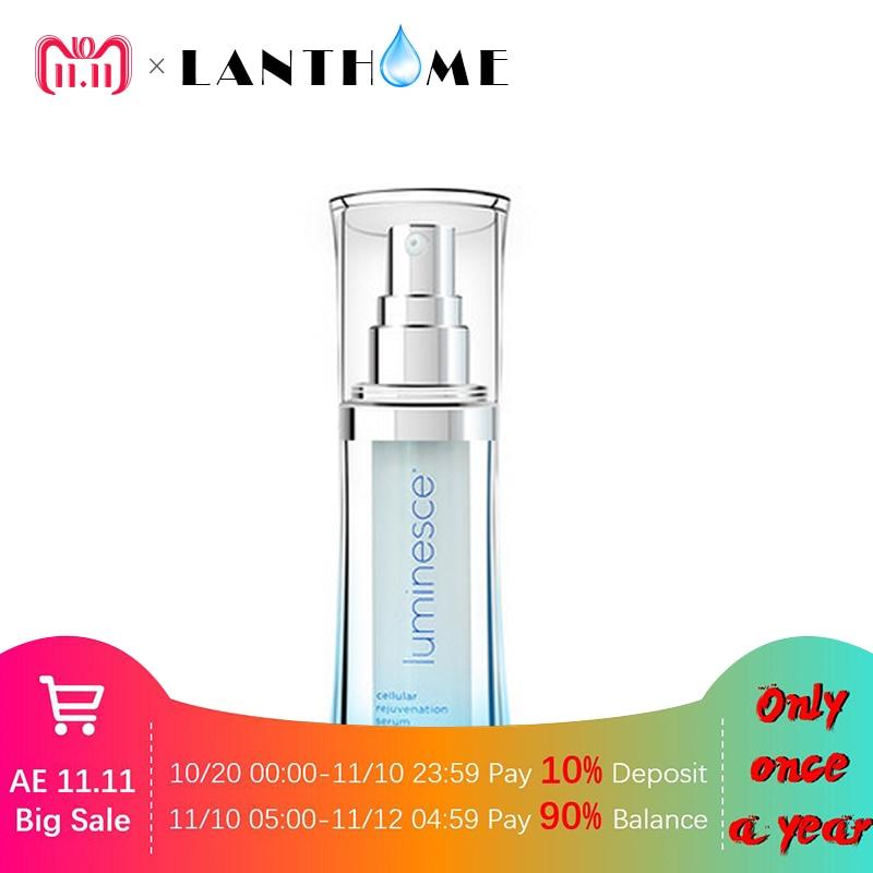 все цены на Lanthome 15ml Instantly Ageless Luminesce Cellular Rejuvenation Serum anti aging argireline cream wrinkle Scar removal