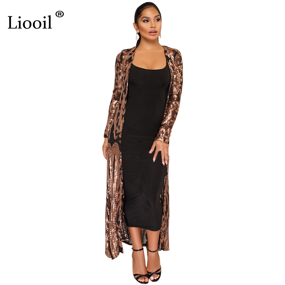 Buy maxi flare dress with see through sleeve and get free shipping on  AliExpress.com 33767af3aed3