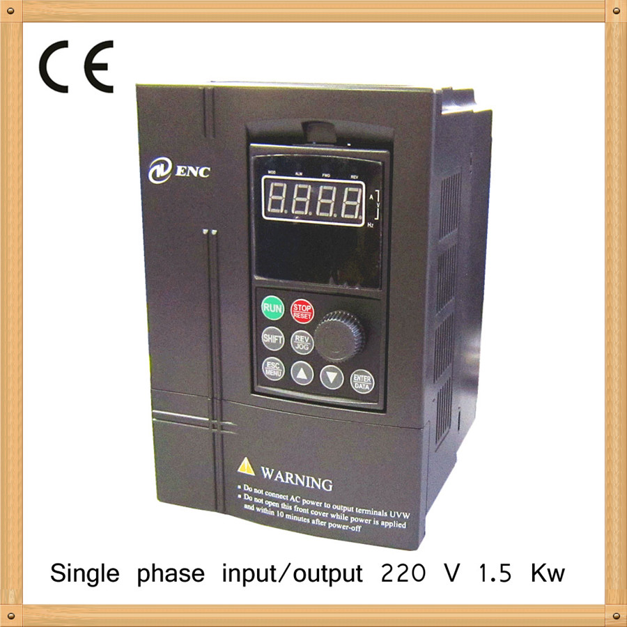 Capacitor Start Motor Speed Control