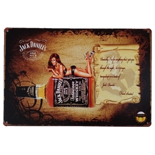 Cheers beer whiskey tin Signs Bar Pub Home Wall Decor Retro Metal Art Poster Plate Plaques decor beers Vodka picture art