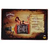 Cheers beer whiskey tin Signs Bar Pub Home Wall Decor Retro Metal Art Poster Metal Plate Plaques decor beers Vodka picture art
