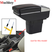 Armrest box central Console Arm Store content box cup holder ashtray For Chevrolet Cruze 2009 2010 2011 2012 2013 2014 Auto Part