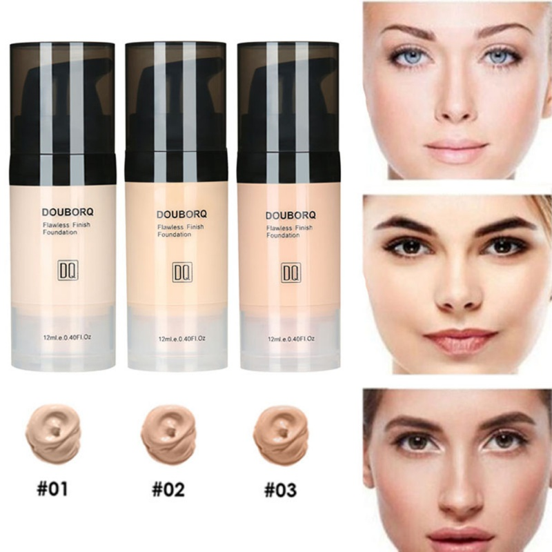 Smart 2019 New Makeup Concealer Liquid Moisturizer Conceal Hd High Definition Foundation Maquiagem Profissional Completa Wholesale Back To Search Resultsbeauty & Health