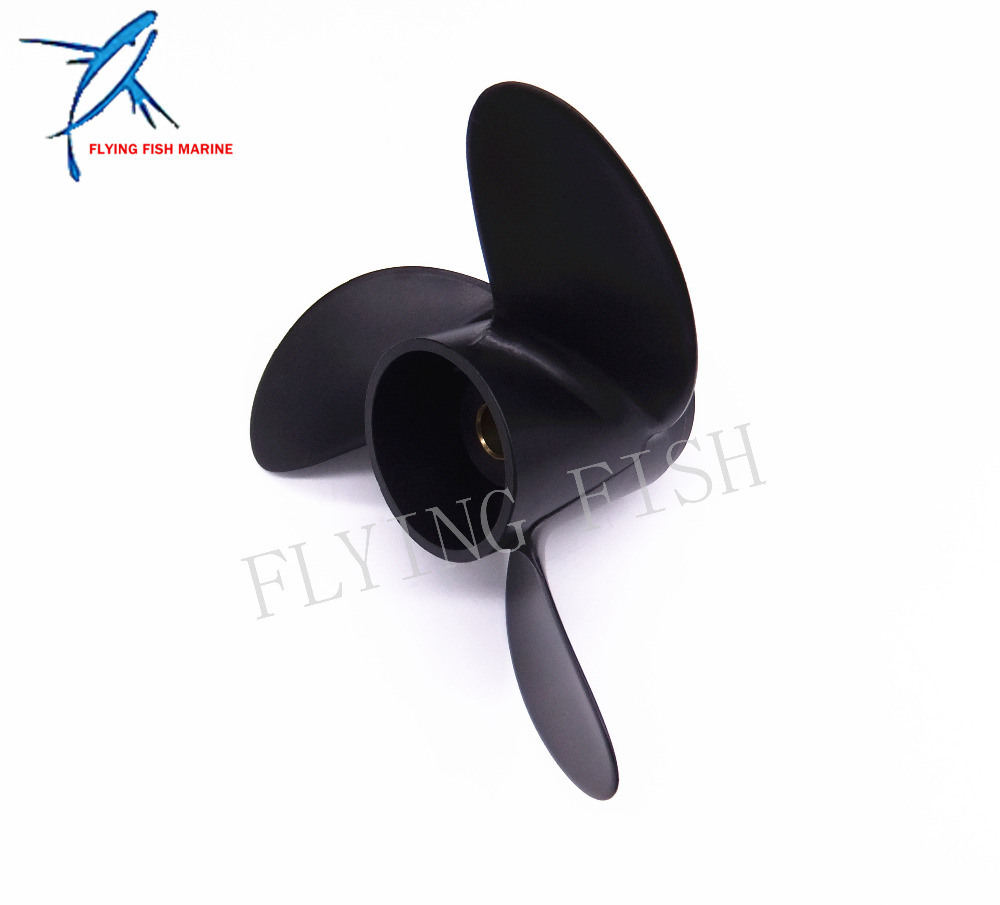 Popular Propeller Mercury Outboard Buy Cheap Propeller