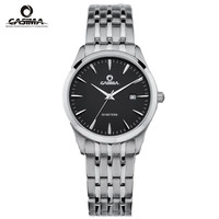 Casima Women Men Watches Top Brand Luxury Couple Lover S Wrist Watch Hours Casual Quartz Watch