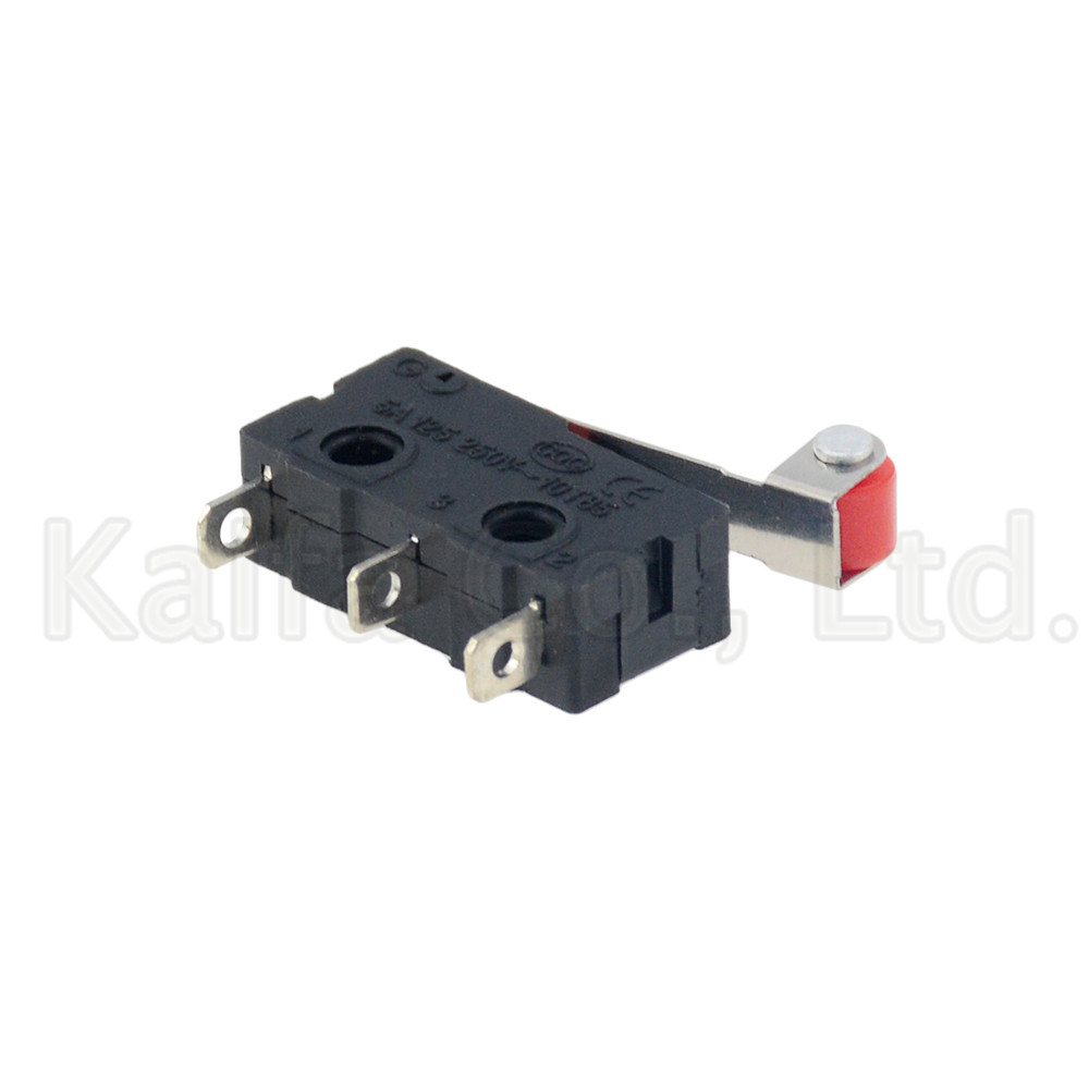 Image 2 - 100 pces kw12 kw11 3 máquina do laser micro sensor de limite interruptor automáticoauto switch boxauto power window switchauto fan switch -