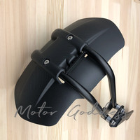 Motorcycle accessories rear fenders flaps fenders for G310R G310GS G310