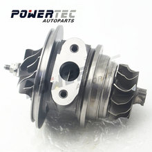 turbo parts cartridge TD04-09B for Mitsubishi L200 / L300 / Pajero I / Pajero II  2.5 TD 64 KW / 70 KW 4D56T- 49177-01510 /01500 turbo repair kit td04 49177 01510 oil cooled turbocharger for mitsubishi pajero l200 l300 delica shogun 1984 4d56 2 5l 3 holes