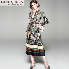 f67bf7151 Vestuário tradicional chinesa para as mulheres vestidos de mangas longas  maxi ao dai vestido das mulheres