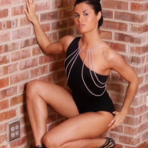 Gina Gerson Feet Fetish