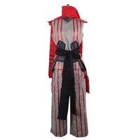 2018 Hu ma Kotarou Cosplay Costume From Fate Grand Order