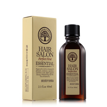 LAIKOU Pro Multi-functional Hair & Scalp Treatments Hair Care Moroccan Pure Argan Oil Hair Essential Oil For Dry Hair Types 60ml
