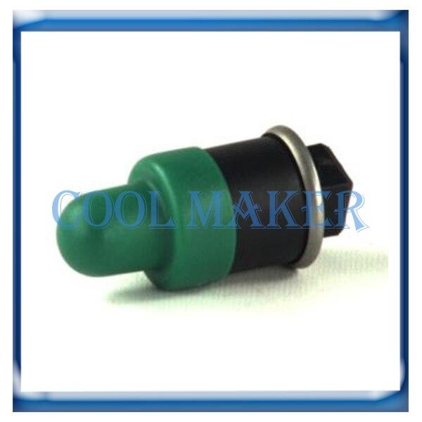 car air conditioner pressure switch for Audi A3 TT/VW Golf Bora 1H0959139B KTT130001 1H0959139A 6ZL351028111