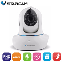 Wifi Vstarcam C38S Home Security 1080P Full HD Digital Surveillance Camera Wireless IR Hemispherical Night Vision