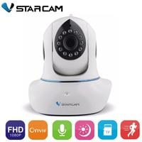 Wifi Vstarcam C38S Home Security 1080P Full HD Digital Surveillance Camera Wireless IR Hemispherical Night Vision
