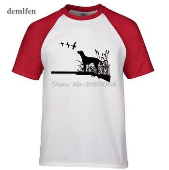 Sorsastus – kaksivärinen T-paita