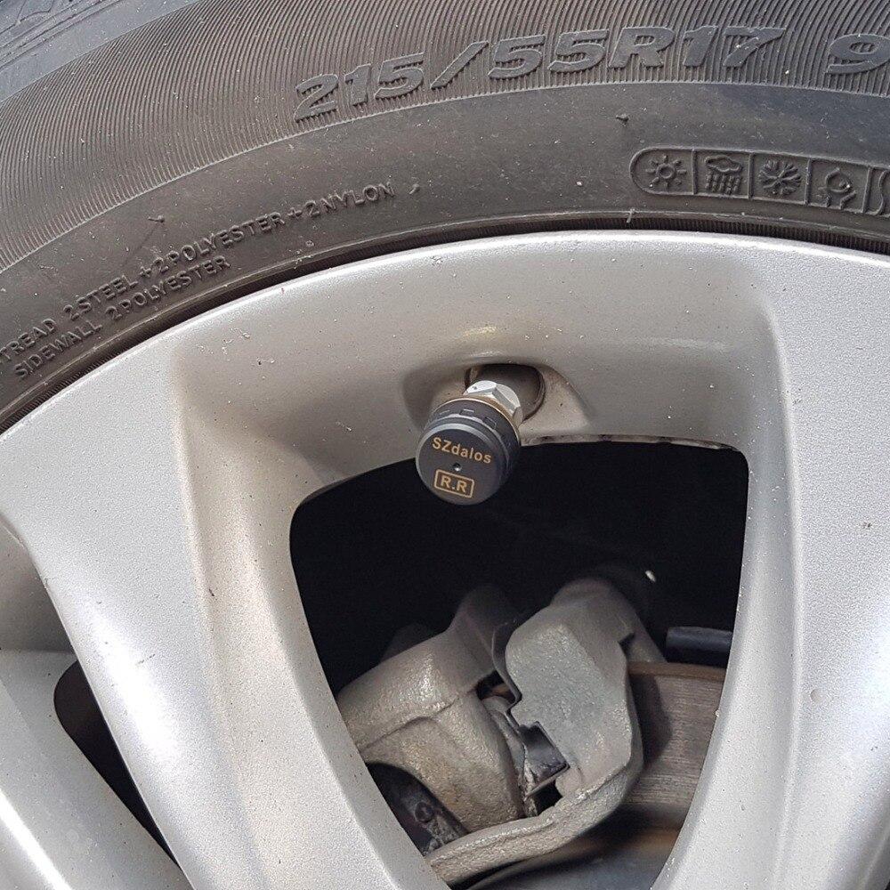 датчик давления в шинах tpms купить на алиэкспресс