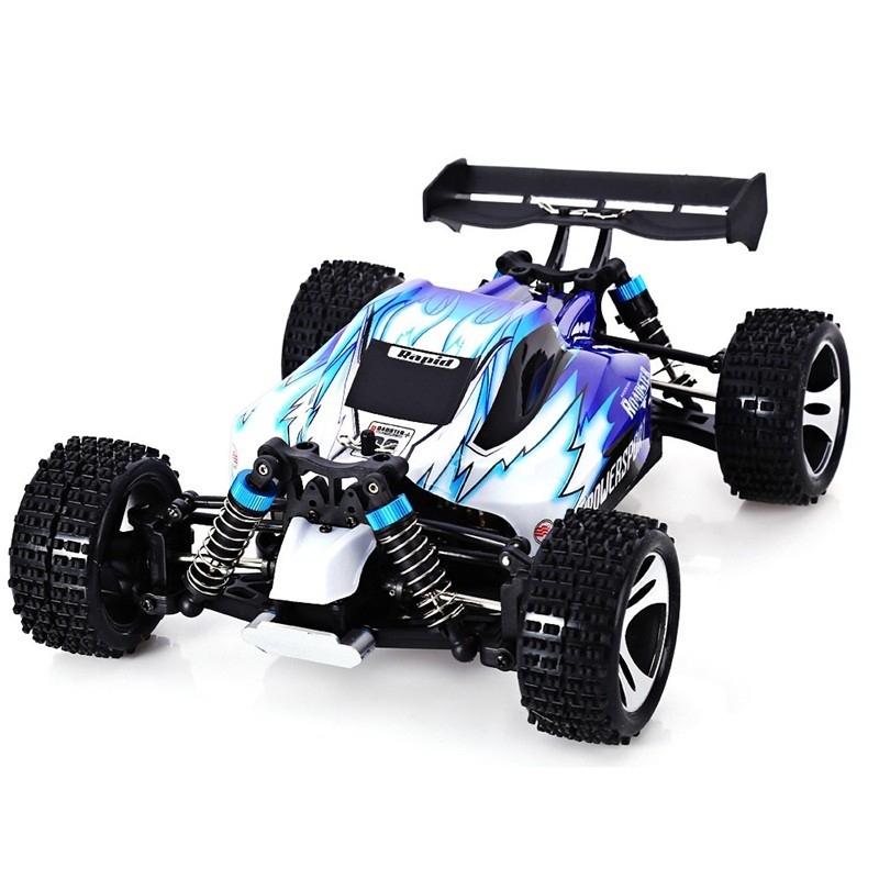 2018 Newest RC Car Electric Toys Remote Control Car 2.4G Shaft Drive Truck High Speed RC Car Drift Car Rc Racing include battery цена