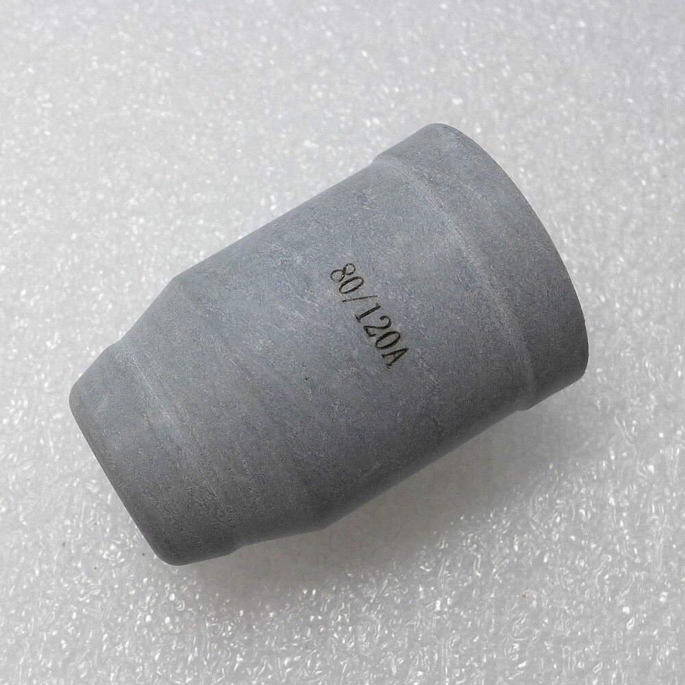60501 After Market PT-100 PT100 Nozzle Shield Retaining Cap 80-120A 1PK Fit FUBAG P100