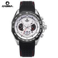 CASIMA Luxury Brand Watches Men Hot Dazzle Cool Sport Men S Quartz Wrist Watch Outdoor Male