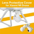 FPV Drone Quadcopter Gimbal Камеры Протектор Крышка Объектива Крышка для Xiaomi MI