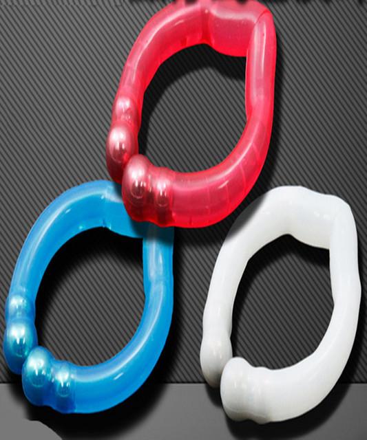 Brinquedos do sexo Para Homens, Esporte Mágico Anéis Joker Falso Fimose Retarder Tempo de Atraso Masculino Pica Penis Rings, Adulto produtos