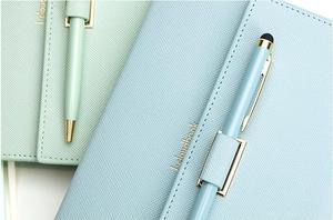 Image 4 - Bella Tasca Formato 42 K Ragazza Diario Planner Notebook Nuovo Regali di Colore Macaron Notebook con le Penne di Cancelleria Regali