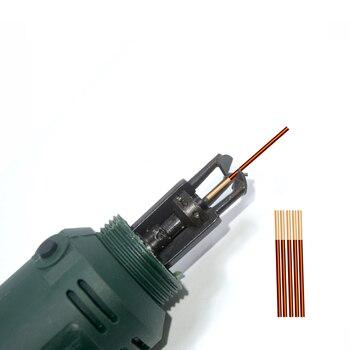 Машина для зачистки эмалированных проводов, лакированная проволока для зачистки, эмалированная медная проволока для зачистки, Электрическ...