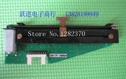 [BELLA] Imported KLARK TEKNIK 12.8 cm with straight slide potentiometer motor looks a bit scratched  --2pcs/lot