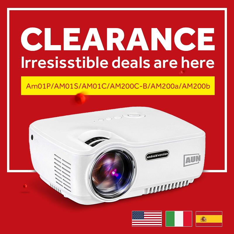 AUN Summer Clearance, Crazy Sale. Local warehouse Delivery. Low Price Promotion , AN01s AM01P AM01c AM200