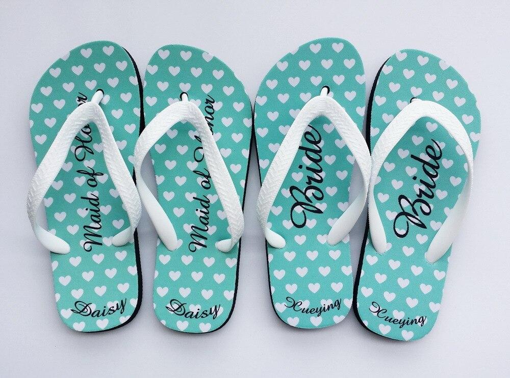 952758148ffed Put your own design on Flip Flops