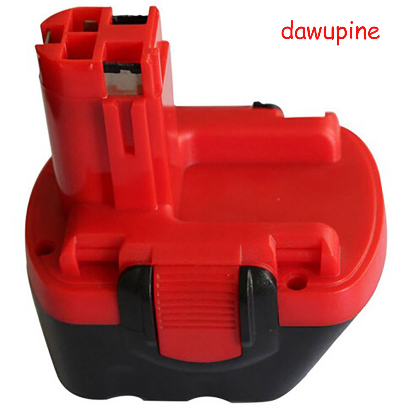 dawupine PA12 Plastic Case (no battery cell ) For Bosch 12V Ni-CD/MH Battery 1220 PA12 1222 1233S 1233SA 1233SB Shell Boxes