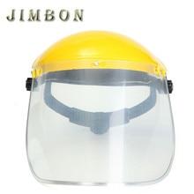 Ajustable de Soldadura Eléctrica Mascarilla Escudo Protector A Prueba de Polvo Protección Ocular De Seguridad Ropa De Trabajo Completo De Soldadura Casco
