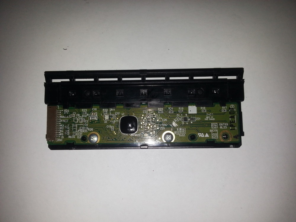 INK CARTRIDGE CONNECTOR BOARD FOR EPSON R1900INK CARTRIDGE CONNECTOR BOARD FOR EPSON R1900
