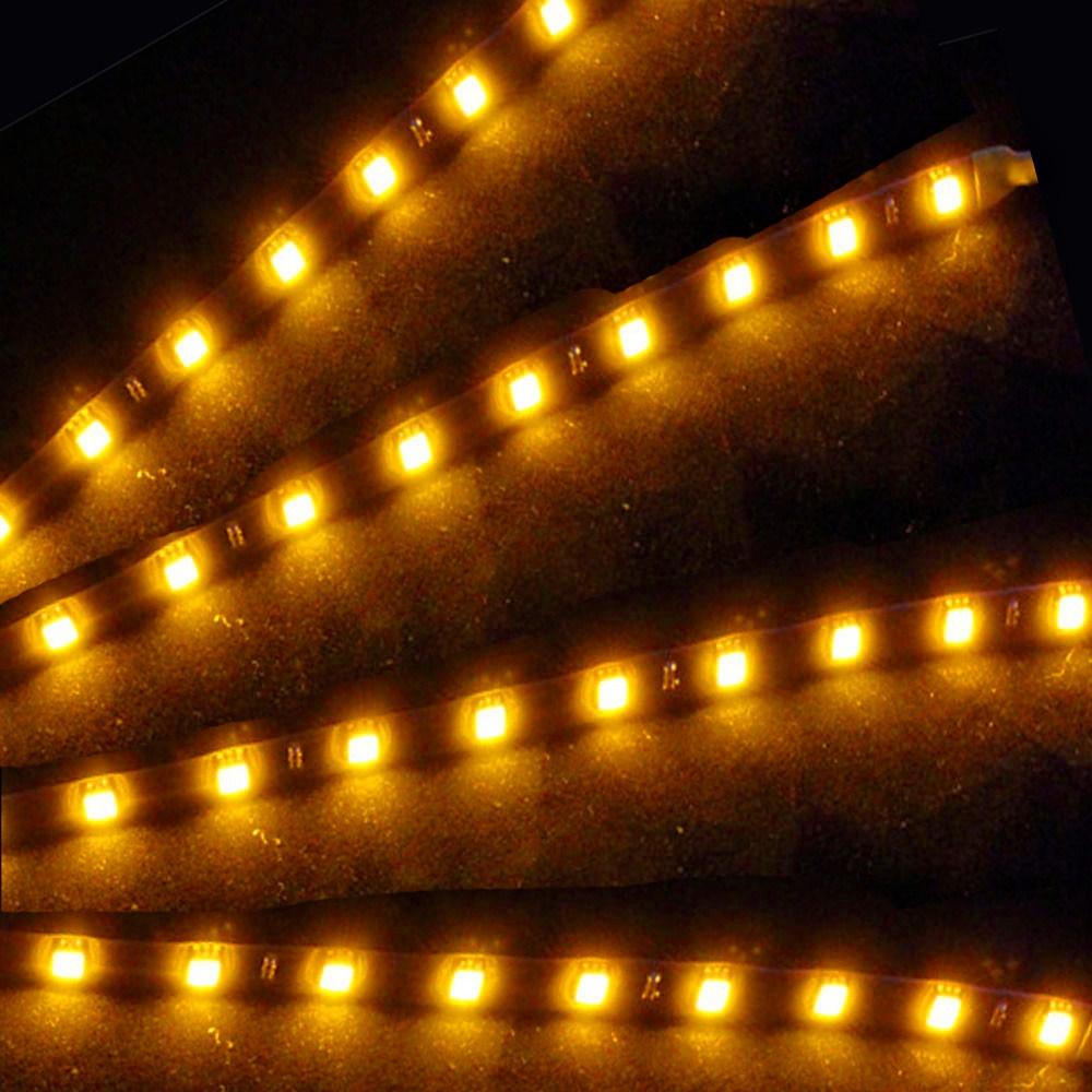 ЕЕ подршка 4ком 12В 15 СМД роштиљ - Светла за аутомобиле - Фотографија 6