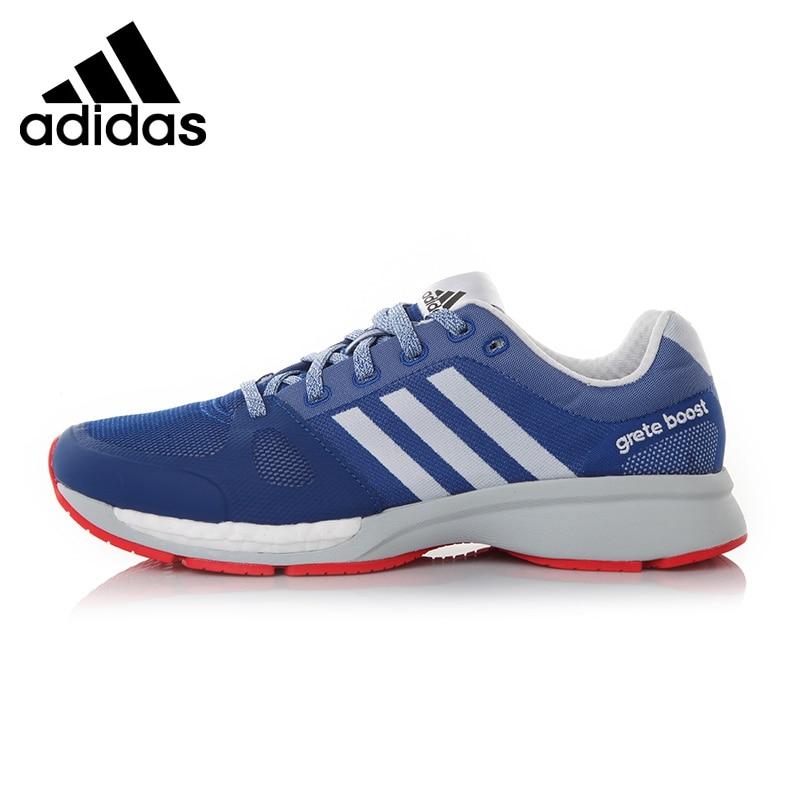 Original Adidas Men's Running Shoes Sneakers original adidas climachill bounce men s running shoes sneakers