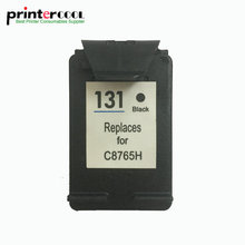 einkshop 131 Refillable Ink Cartridge Replacement for hp Deskjet 460 5743 5940 5943 6843 Photosmart 2573 2613 1613 Printer