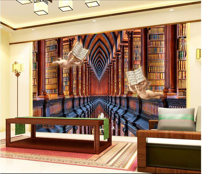 Wall Murals Cheap popular 3d church wall murals-buy cheap 3d church wall murals lots