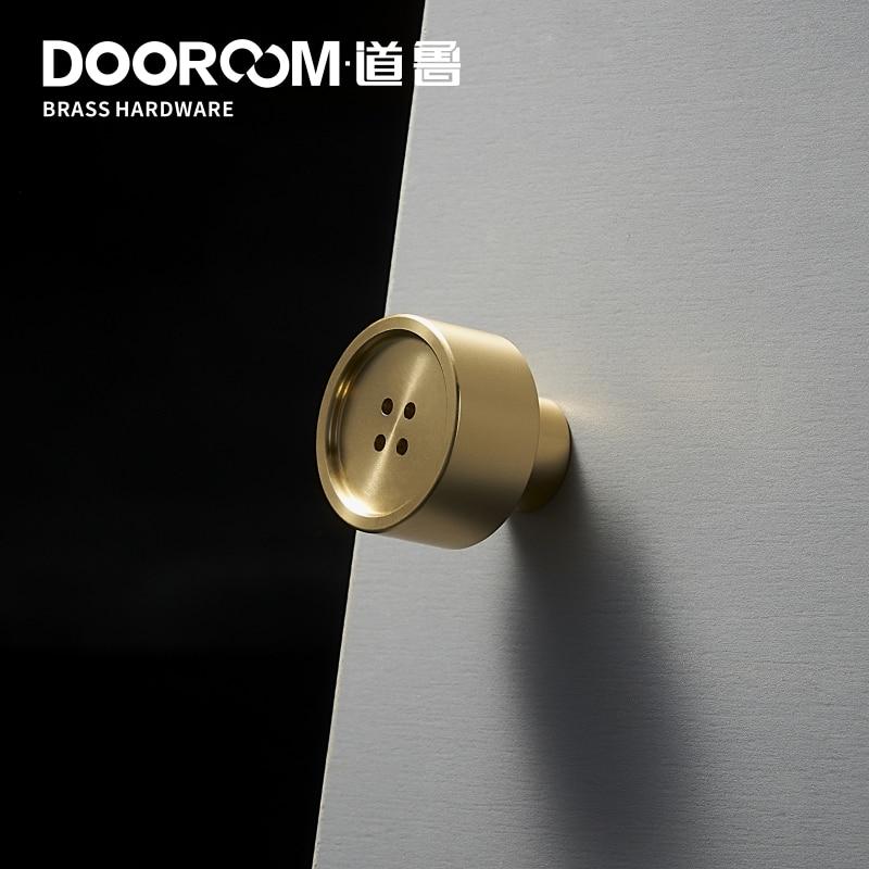 Dooroom Brass Furniture Handles…