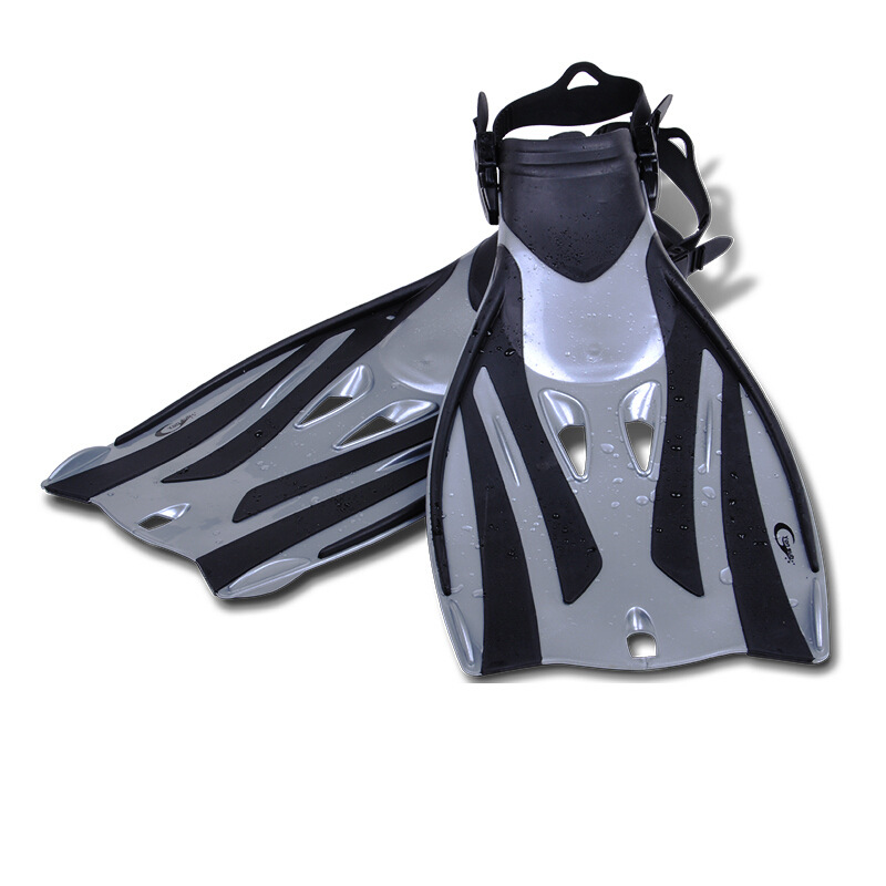 Swimming Training Long Fins Hydrofoil Diversion Fins Snorkeling Fins Diving Equipment