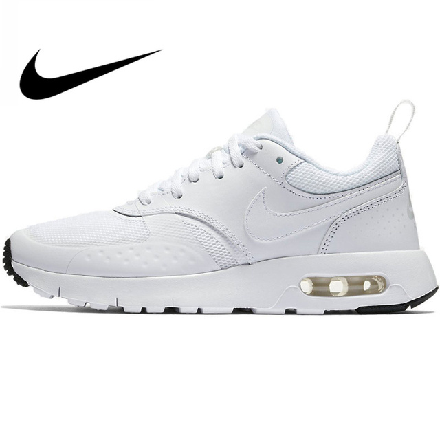 huge discount 524b8 51eac Original Authentic Nike Air Max Vision Men s Breathable Running Shoes Sports  Sneakers Outdoor Walking Jogging Durable Classic