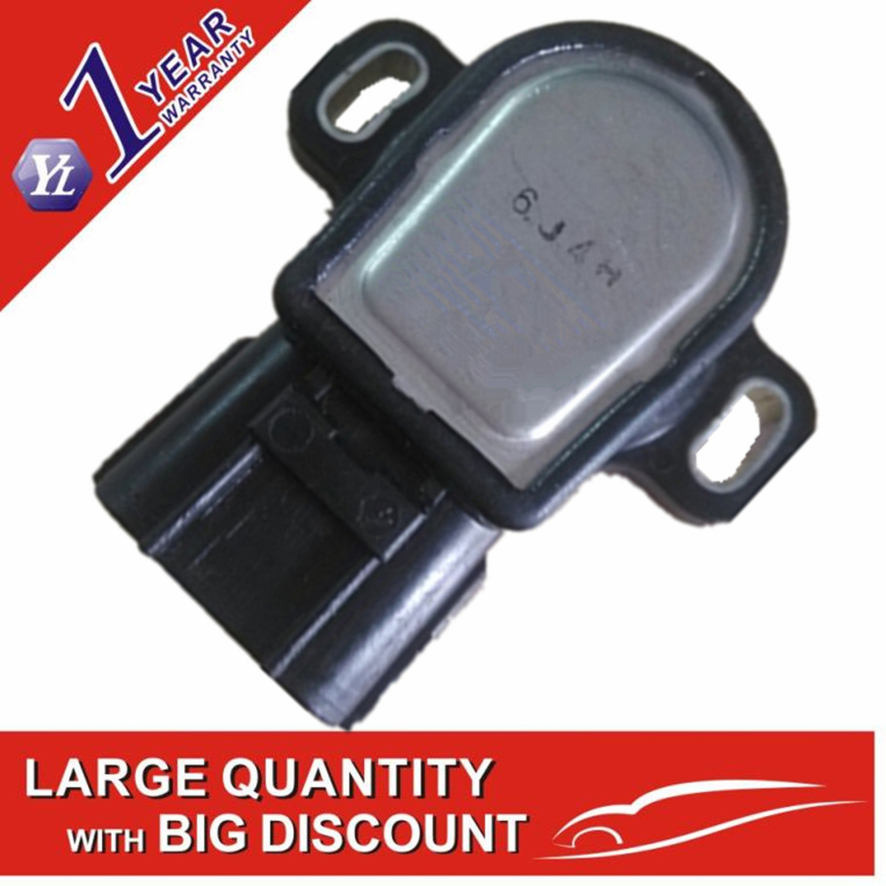 Throttle Position Sensor Toyota Hilux: Genuine TPS Throttle Position Sensor For Toyota Hilux SURF